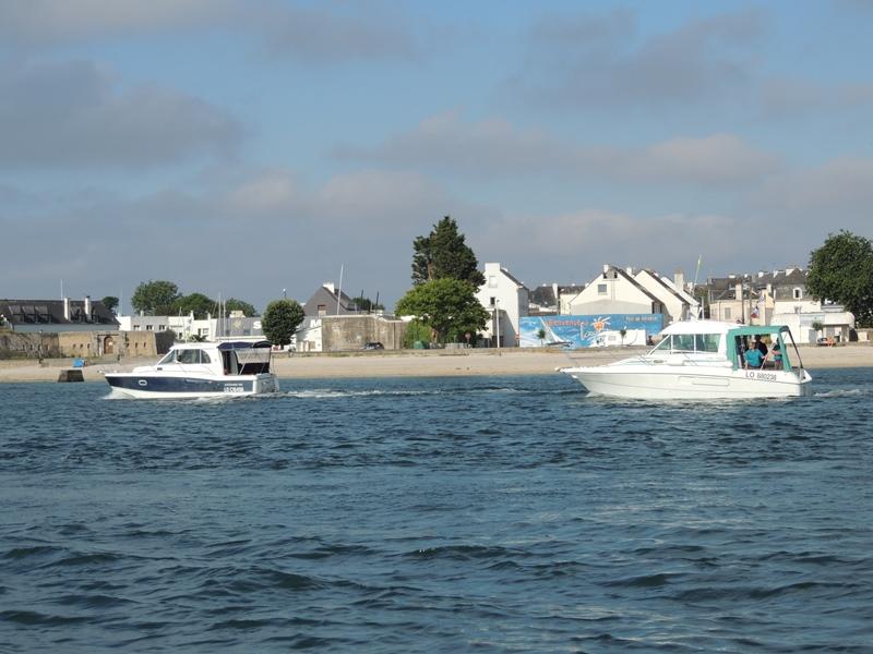 Balade entre Mer et Rivière