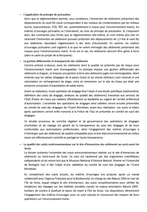 Dossier enquête publique dragage p. 3