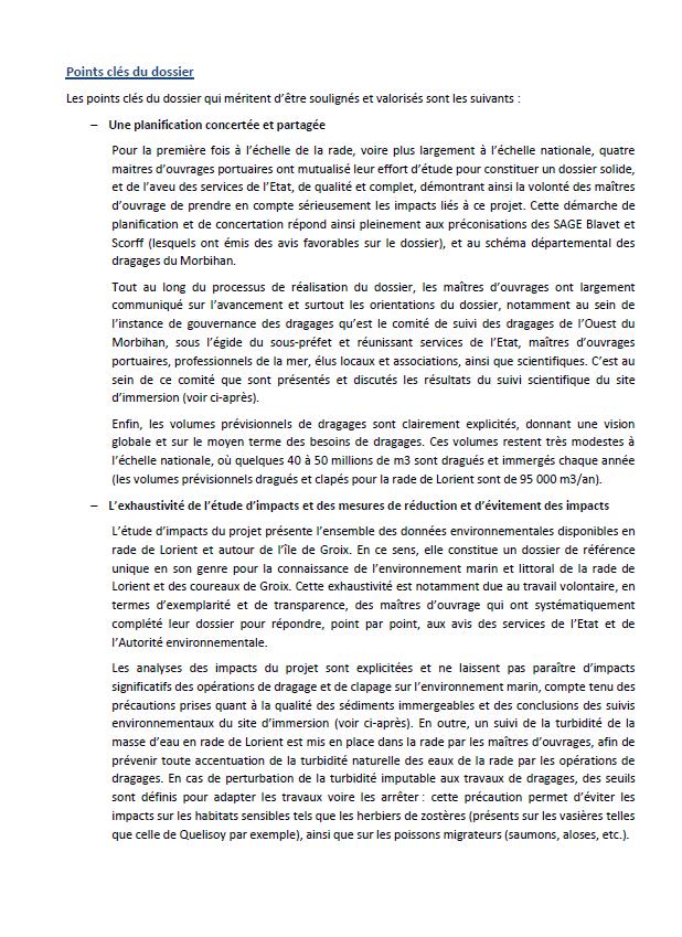 Dossier enquête publique dragage p. 2