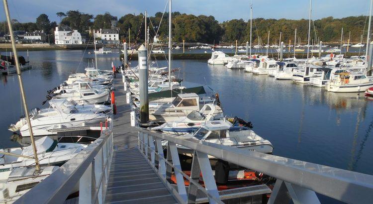 Port de Guidel IBP