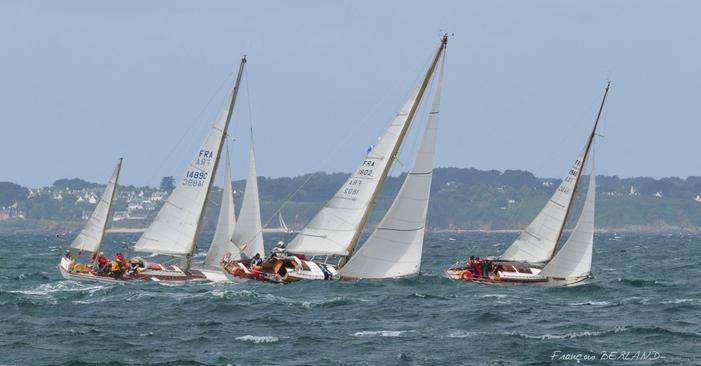 Yachts Classiques Port-Louis