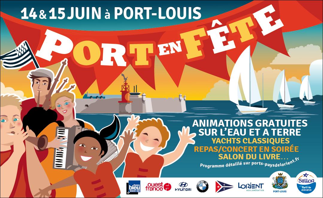 Port enfête 2014