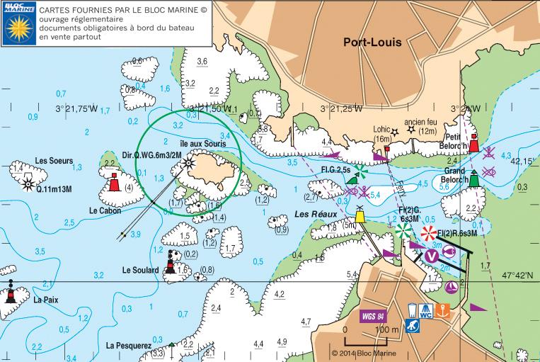 Le Port De G 226 Vres Sellor Ports De Plaisance