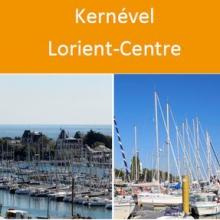 Tarifs ports de Lorient et Kernével