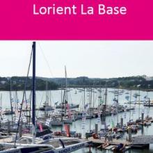 Tarifs du port de Lorient La Base