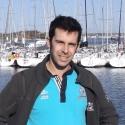 Maitre de port Florent Le Moigno