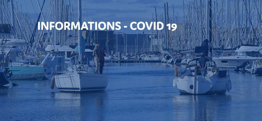 Informations _covid19