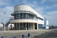 Lorient bureau du port de plaisance