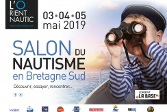 Salon L'Orient Nautic