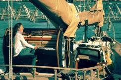 pianocean, port, kernevel