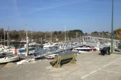 Port de plaisance de Guidel