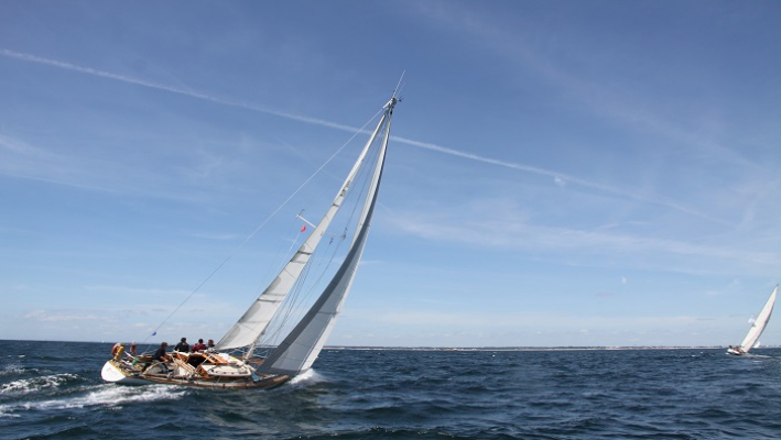 Yacht Classique Bryell II