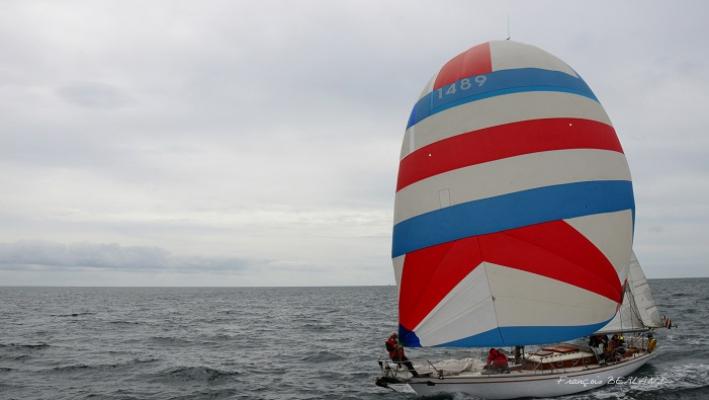 Yacht Classique Eloise 2