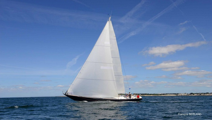 Yacht classique Midnight Summer Dream