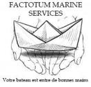 Factotum Marine Services logo