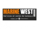 MARINE WEST - CHANTIER NAUTIQUE DE LA COMBE
