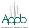 Logo Association des ports de plaisance de Bretagne