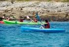 anse en kayak