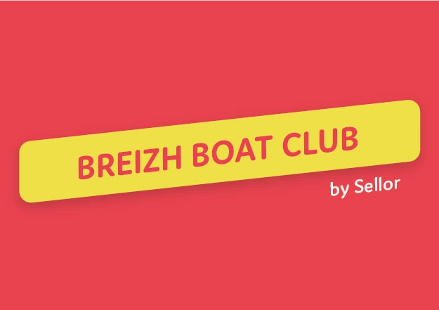Dépliant Breizh Boat Club