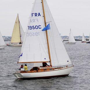 Yacht Classique Eleonore