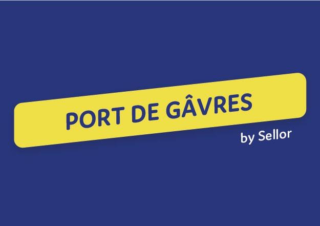 Dépliant port de Gâvres