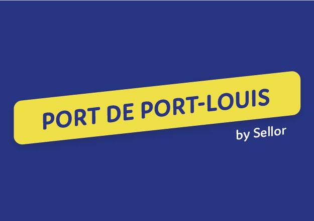 Plaquette Port-Louis