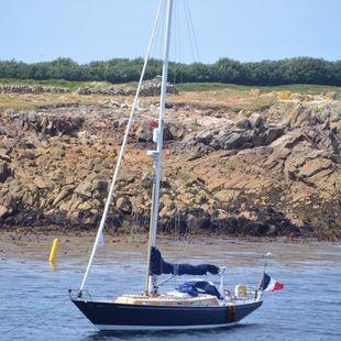 Yacht classique Sceolaing
